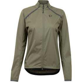 PEARL iZUMi Zephrr Barrier Jacket Women, pale olive